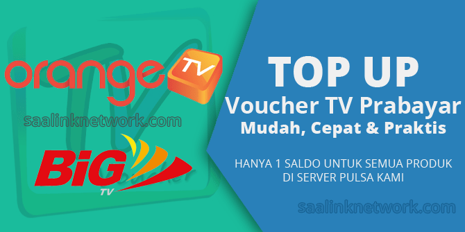 voucher tv prabayar